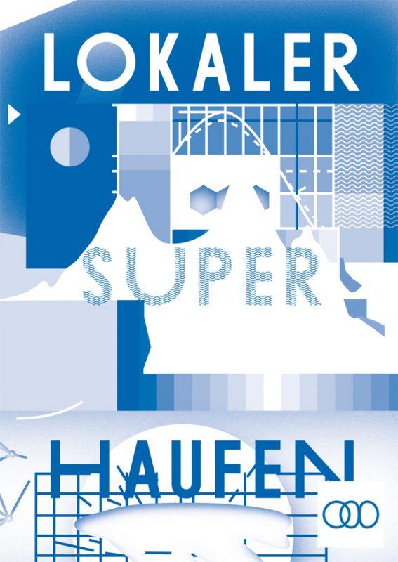 LOKALER_SUPERHAUFEN